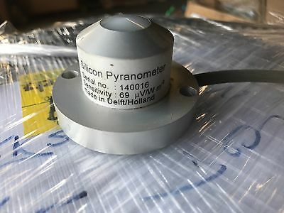 Vaisala Qms101 Silicon Pyranometer   Solar Radiation Sensor   Last One!