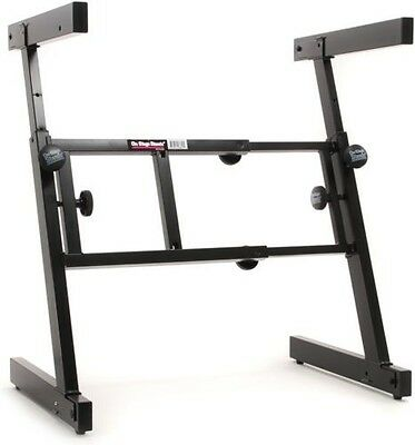 On-Stage Stands KS7350 Keyboard Stand (NEW)