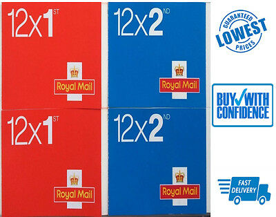 BRAND NEW 1st & 2nd Class Postage Stamps DISCOUNT OFFER (GUARANTEED CHEAPER)