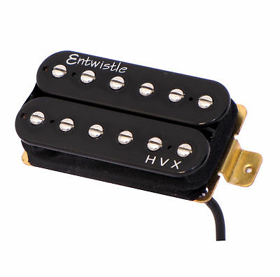 an Entwistle HVX humbucker pickup