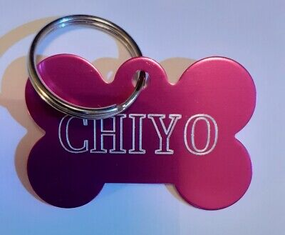 Personalized Dogs ID dog id tag Dublin Cork Limerick Waterford Galway Dundalk.