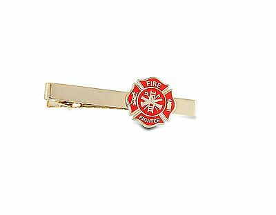 Volunteer Firefighter - Gold