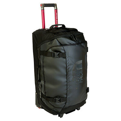 North Face Rolling Thunder 30in Unisex Luggage - Tnf Black One Size