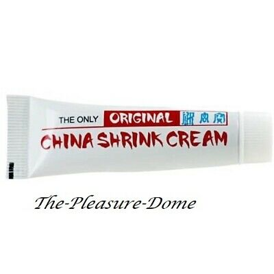 Minx Embrace Like a Virgin Vaginal Tightening Gel White 50ml Increase Elasticity