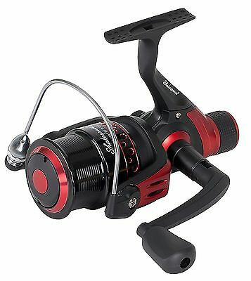 Shakespeare Sigma Supra Rear Drag Spin Spinning Fishing Reel All Sizes
