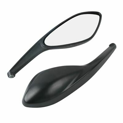 Replacement Mirrors Left Right Pair for DUCATI Monster 696 08-14