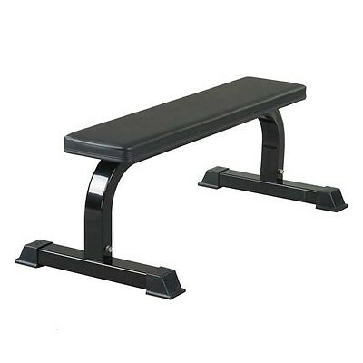 Evinco Heavy Duty Flat Bench