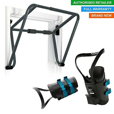 Teeter Inversion Gravity Boots / Complete Inversion System