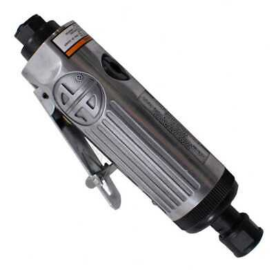 "1/4"" Pneumatic Air Die Grinder w. Safety Lever Astro Pneumatic T210 New"