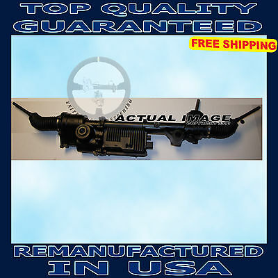 2017 Ford F 150 Electric Steering Rack And Pinion Embly