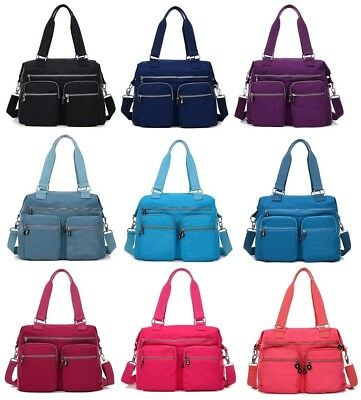 Women Lady Designer Style Fashion Handbag Shoulder CrossBody Messenger Tote Bag