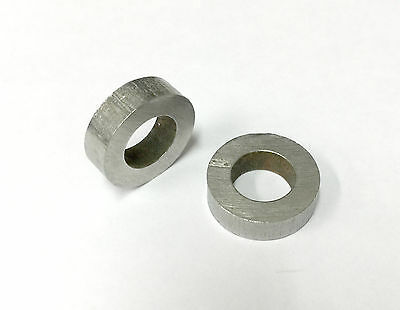 M10*18*5 THICK WASHERS SPACERS TO FIT METRIC BOLTS/SCREW - 304 Stainless Steel