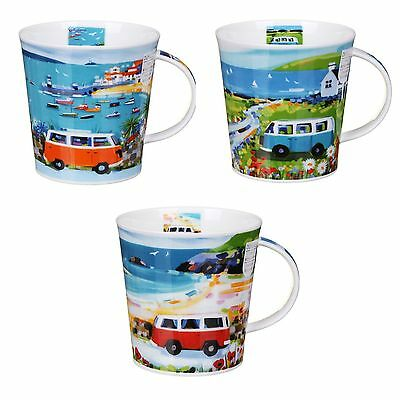 Dunoon - Cairngorm Mugs - Bay Watch
