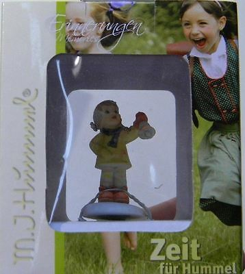 MI Hummel Ring in the Season Miniature Figurine 827928