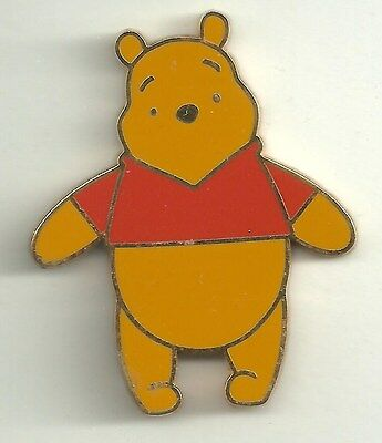 Disney pin Winnie the Pooh - Simple Series