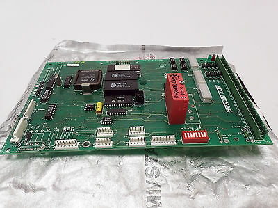 Nos! Beta Tech Inc Bc-Fsc-050-004 Input Board
