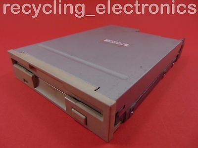 """YE DATA YD-702D-6538D 3.5"""" 1.44MB Floppy Diskette Drive Used (L500/025)"""