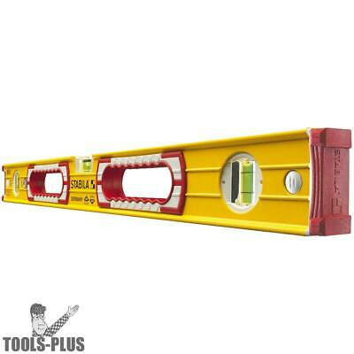 "24"" Type 196 Series Box Level Stabila 37424 New"