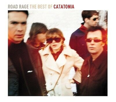 Catatonia - Road Rage-The Very Best Of 2 Cd New+