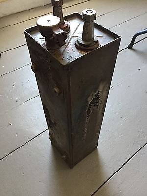 Antique Edison Iron Battery 300Amp Hour rating--30 Batteries Total