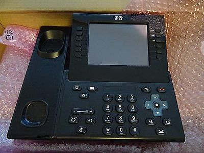 Cisco 9971 IP Wireless Phone only