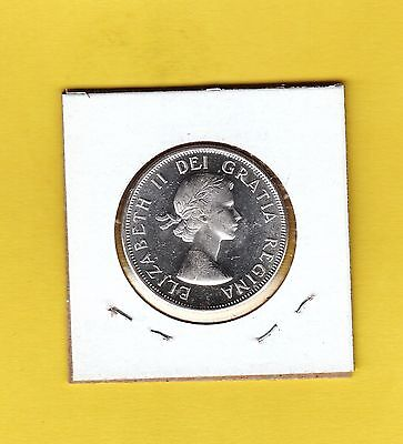 1964 50C Canada 50 Cents  SILVER  Recently Reduced in Price