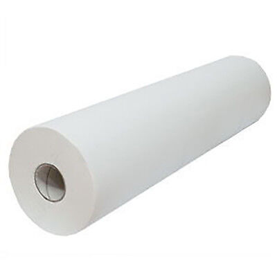 """GENERIC 21TE, 21"""" x 230 Ft Table Roll Examination Paper, EA"""