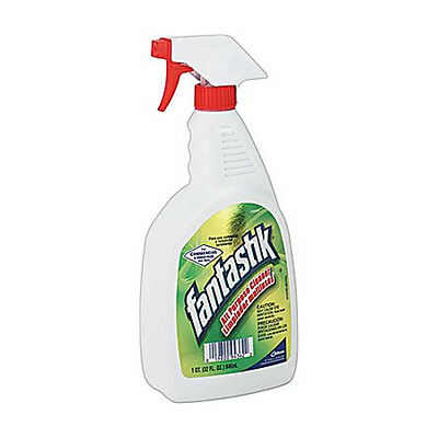 Fantastic 94368, 32-Ounce All-Purpose Professional Cleaner, ea