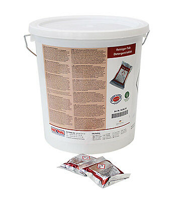 Rational 5600210A, Cleaning Tablets for Rational SelfCookingCenter Combi Ovens,