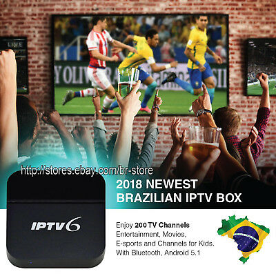 2017 Newest HTV5 HTV3 Upgrade Chinese/HK/TW/Viet Live IPTV Streamer 4K&Bluetooth