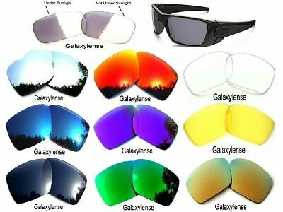 Galaxy Replacement Lenses For Oakley Fuel Cell Multi-Color Selcetion