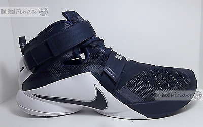 d3833c57066 New Nike Lebron Soldier Ix 9 Tb   Size 16.5   Men s Basketball Shoes 813264-