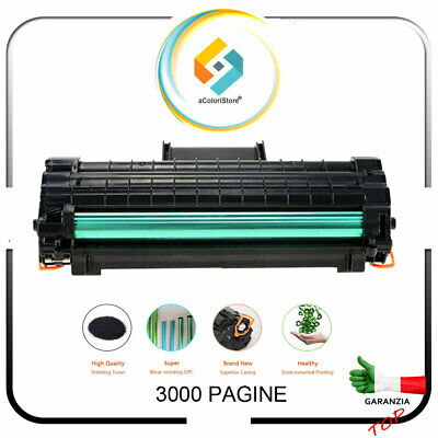 Toner per ML1610 Samsung ML1610 2010 2010P  2010R 2510 2570 2571N 3000 copie