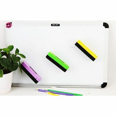 Pcs Board White Erasers Whiteboard Cleaner Marker X School Magnetic Office