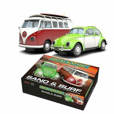 Scalextric C3371A Sand And Surf Limited Edition - Brand New