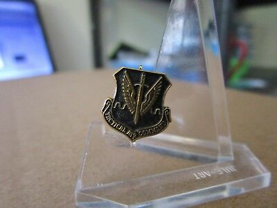 Vintage United States Air Force Tactical Air Command Pin #301