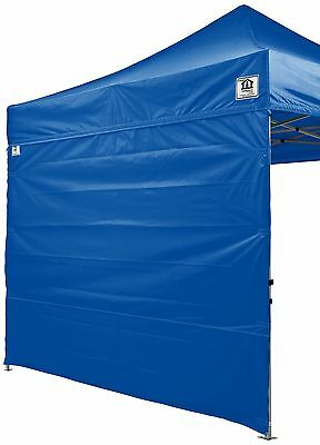 Pop up Canopy Tent Sidewalls for 10x10 Canopy (2) Walls Only