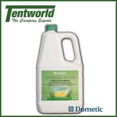 Dometic Special Care Green 1.5L Toilet Chemical