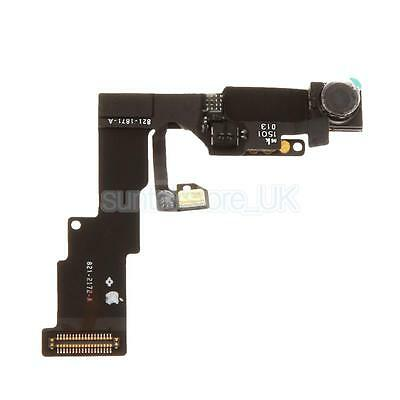 Front Face Camera Proximity Light Sensor Mic Flex Cable for iPhone 6