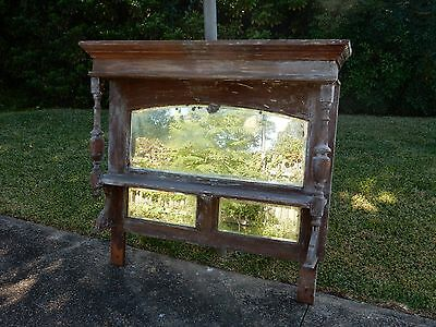 Antique Top for Sideboard, Washstand, or Fireplace