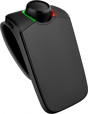 Parrot Minikit Neo2 HD Kit Vivavoce Bluetooth con Controllo Vocale, Nero