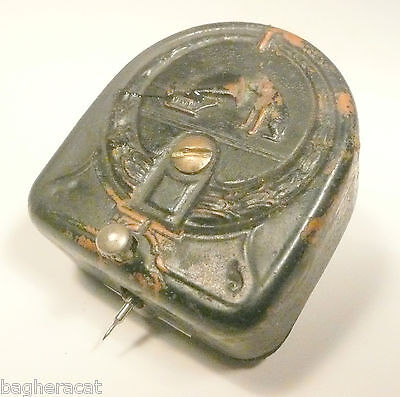 vIntage* RCA VICTOR RE-45 part:  Working Magnetic CARTRIDGE