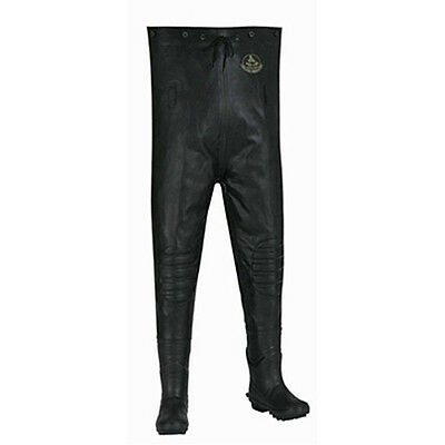 Tide 2032T Progrip Sole Insulated Rubber Chest Waders