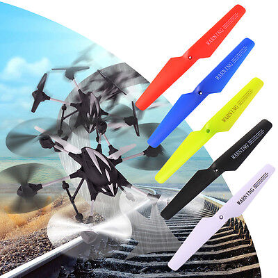 4pcs Main Blades Propellers for SYMA X5C X5SW X5 RC RC Quadcopter Drone Part Toy