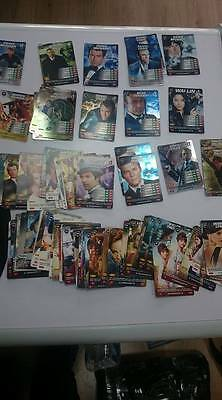 007 Spy cards 79 including rare