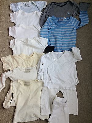 Baby  Clothing Size 0-3  Mths (000)