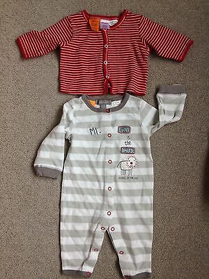 Baby  Clothing Size 3-6 Mths
