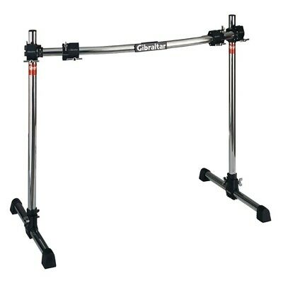 NEW - Gibraltar Road Series Curved Front Extension Rack, #GRS300C