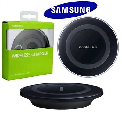 OEM Original For SAMSUNG GALAXY S7 / S7 Edge Qi Wireless Charger Charging Pad