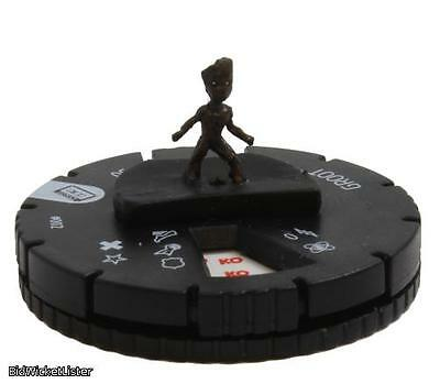 Groot Heroclix 002 Guardians of the Galaxy Vol 2 Miniature CMG